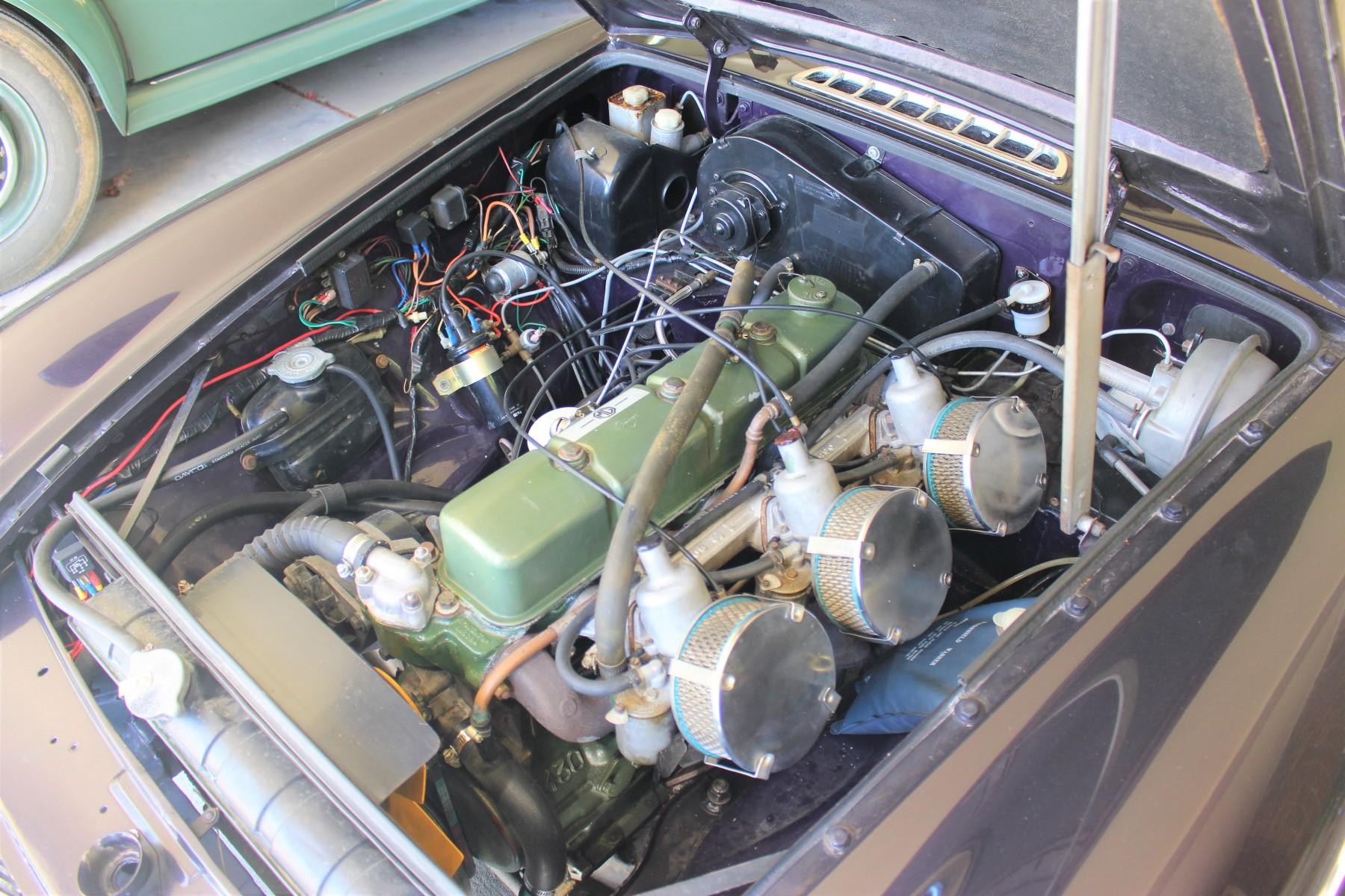 MGB-L6-engine-bay